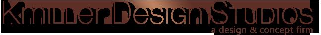 Kmiller Design Studios Logo